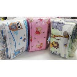 3 részes baba ágynemű garnitúra Babaszoba felszerelés