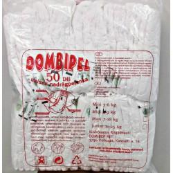 50db-os Midi (4-9kg) Pommette pelenka Csomagok Pommette